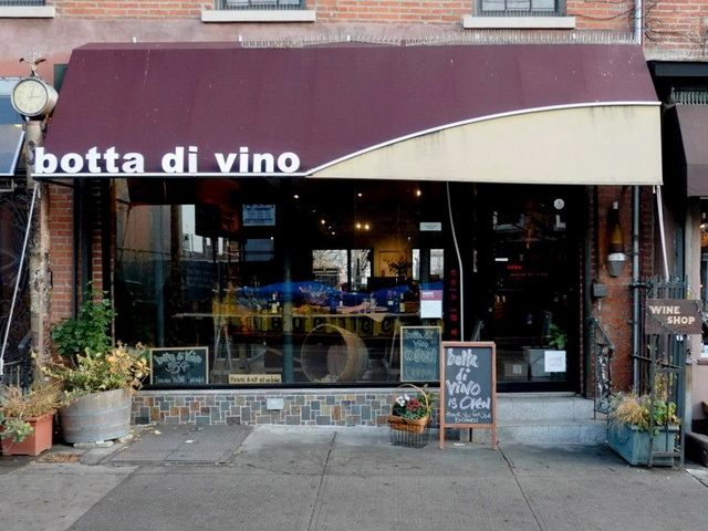 <p>Red Hook&#39;s Botto Di Vino is featured in the new Support NYC Small Business initiative, a program launched to promote shops that have managed to reopen in the aftermath of Sandy.</p>