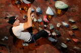 Climbers Set to Reach New Heights at Brooklyn's Tallest Bouldering Wall