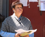 East Harlem Mourns Carmen Villegas, Activist Who Fought to Save Church