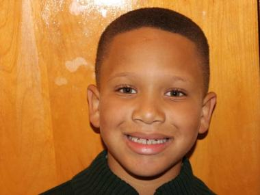 Samuel Love, 9, is organizing a city-wide toy drive to benefit children in New York affected by Hurricane Sandy.