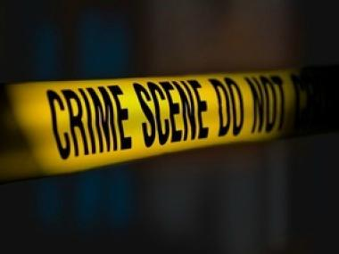 A man was found stabbed to death in Wakefield on Tuesday, Dec. 11, 2012.