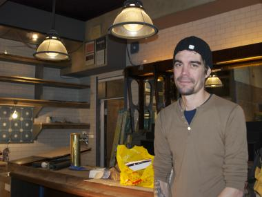Popular Seaport bar and cafe Fresh Salt is slated to reopen on Wednesday Dec. 19 after being shuttered for more than a month in the wake of Hurricane Sandy.