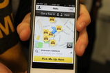 Judge Puts Brakes on Taxi Hailing App With Temporary Injunction