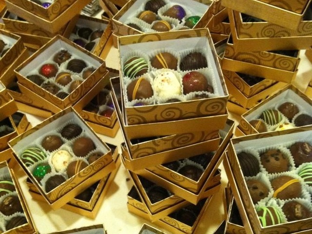 <p>Boxed Chocolates can be a great gift for friends and family.</p>