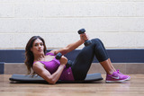 Core Workout: Transversus, Plank and Side Plank
