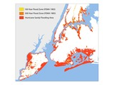 FEMA Redrawing City's Flood Zone After Superstorm Sandy