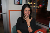 Two Regulars Get Engaged at Big Daddy's Diner