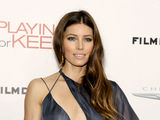 Jessica Biel, Justin Timberlake and Uma Thurman Are 'Playing for Keeps'