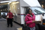 John Street Post Office Remains Closed Indefinitely Following Sandy