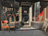 Clinton Hill's New Cafe The Joint Opens in Former Speakeasy Space