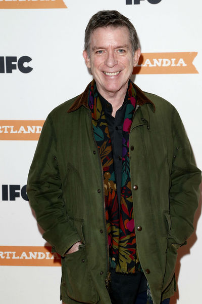 <p>Kurt Loder at the premiere of the third season of &quot;Portlandia&quot; at the Museum of American History, Monday, December 10, 2012.</p>