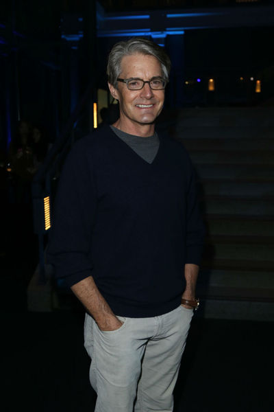 <p>Kyle MacLachlan at the premiere of the third season of &quot;Portlandia&quot; at the Museum of American History, Monday, December 10, 2012.</p>