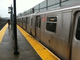 Man Struck by L Train, Seriously Injured at E. 105th St. Station