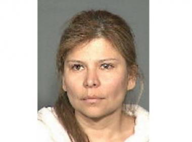 Liliana Coello was arrested after police say she gave a woman injections illegally.