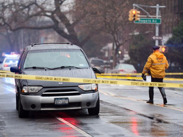 Man Struck And Critically Injured By Minivan Near Linden Boulevard Prospect Lefferts Gardens