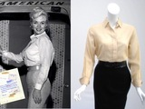 Rare Marilyn Monroe Artifacts on Display at SoHo Spa