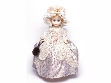 The Madame Alexander doll headquarters in Harlem closed its museum and doll hoospital, a mainstay in the neighborhood, after its aquisition by children's retailer Kahn Lucas in June 2012.