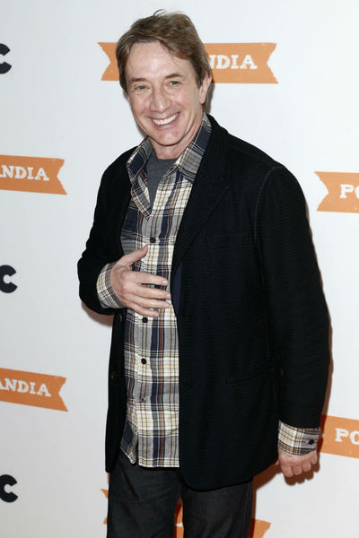 <p>Martin Short at the premiere of the third season of &quot;Portlandia&quot; at the Museum of American History, Monday, December 10, 2012.</p>