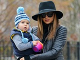 NYC's 'Royal Families' Show Off Their Parenting Prowess