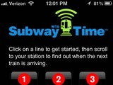 New MTA App Tells Commuters When Their Train Will Arrive