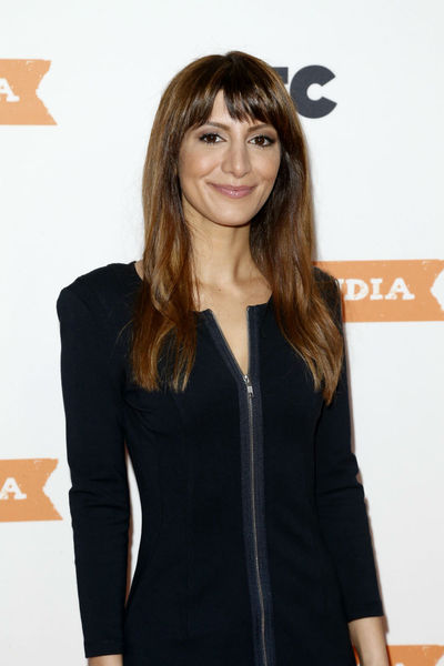 <p>Nasim Pedrad at the premiere of the third season of &quot;Portlandia&quot; at the Museum of American History, Monday, December 10, 2012.</p>