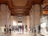 New York Public Library Unveils Plans for Massive Renovations