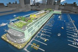 Pier 57's Retail-Heavy Redevelopment Plan Gets OK from Community Board