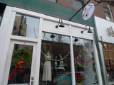 $1,000 in Designer Duds Stolen from Park Slope Boutique