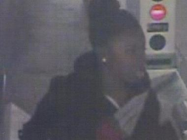 Police are looking for two women in connection with two cell phone robberies in the West 4th Street subway station in November.