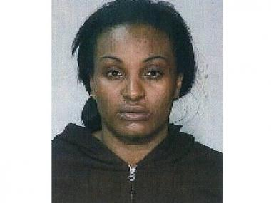 Lisa Hylton is described as 5-feet-7-inches tall and 150 pounds.