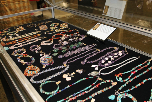<p>Jewelry created by SoHarlem artisans.</p>