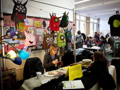 South Slope Holiday Craft Fair