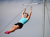 Flying Trapeze Center Set to Swing Into Lower East Side