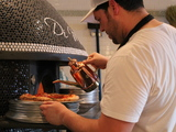 New Ditmars Boulevard Pizzeria Dishes Out Wood-Fired Pies