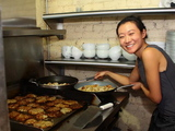 'Woks and Lox' Offers Jewish-Asian Christmas Eve Alternative