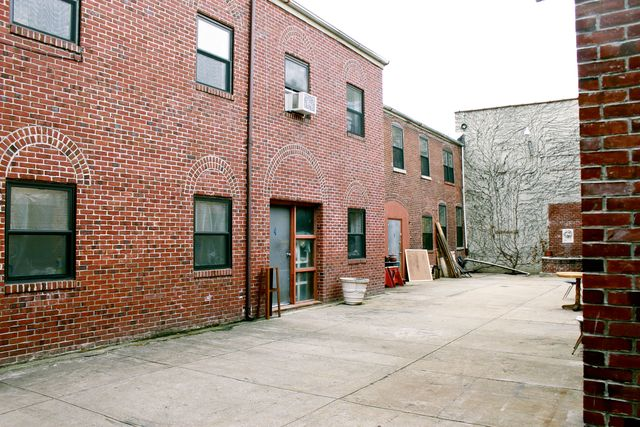 <p>248 Creamer Street is home to at least a dozen artists&#39; studios, all of which were affected by Sandy.</p>