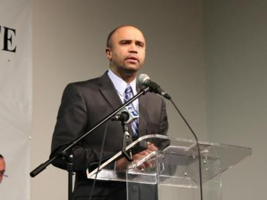 Former Bronx Borough President Adolfo Carrión, Jr. is expected to receive the Independence Party endorsement.