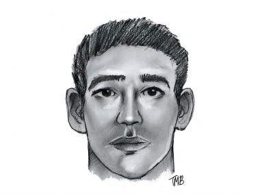 Police are looking for a man they say sexually abused a 9-year-old girl in an Elmhurst grocery on Jan. 25.