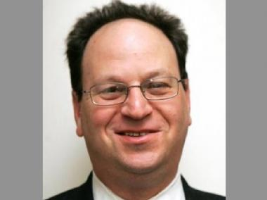 Barry Grodenchik, a former assemblyman who is running for the job of Queens borough president.