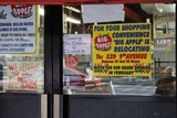 Big Apple Meat Market's Move Causes Brief Panic to Loyal Customers