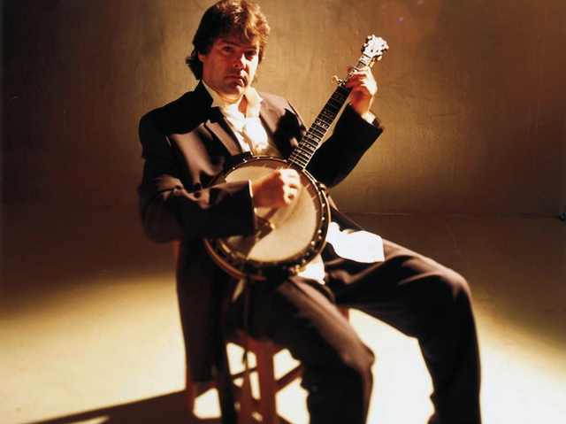 <p>The recipient of 14 Grammys, New York&#39;s banjo picking maestro B&eacute;la Fleck has been nominated in more different categories than anyone in Grammy history. Sunday night at Michael Schimmel Center for the Arts, Pace University.</p>