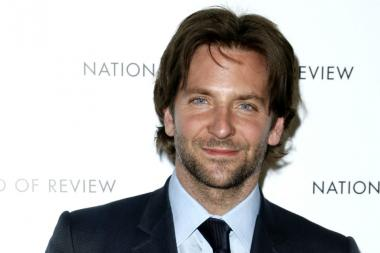 Bradley Cooper, Jessica Chastain top winners
