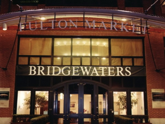 <p>As Bridgewaters sues its landlord to reopen, brides say the catering hall is leaving them in the lurch.</p>