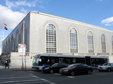 US Postal Service Wants to Sell Historic Bronx Post Office
