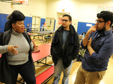 First Bronx Tech Meetup Draws a Plugged-In Crowd