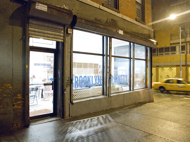 <p>The exterior of the Brooklyn Brainery, a Carroll Gardens venture best known for its eclectic evening classes. The organization announced it will open a creative coworking space in Prospect Heights in early 2013.</p>