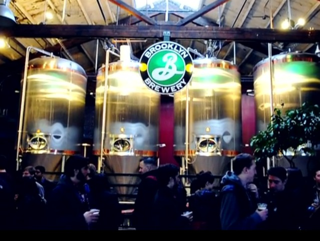 <p>Brooklyn Brewery&#39;s founder Stephen Hindy is one of those interviewed for the documentary, John Weber said.</p>