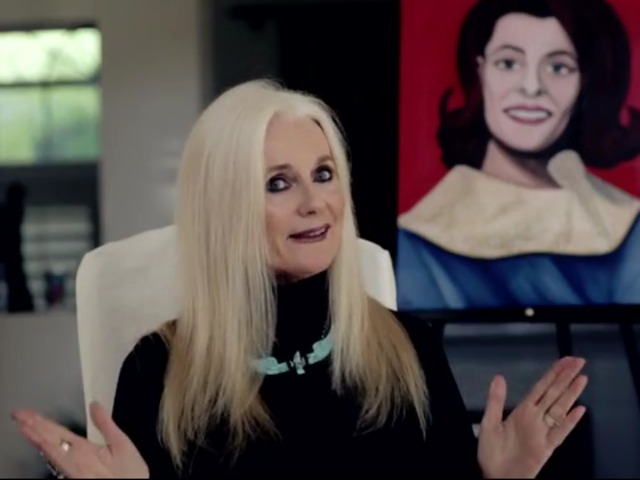 <p>Actress and model Celeste Yarnall&nbsp;spoke about her experience as a &quot;Rheingold Girl&quot; on the Rheingold beer can in 1964.&nbsp;</p>
