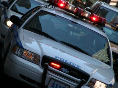 Correction Officer Jahaira Almodovar, 33, was arrested in East Flatbush on Tuesday January 8, 2013.