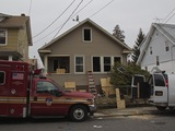 Staten Island Man Dies in Predawn Fire, Officials Say